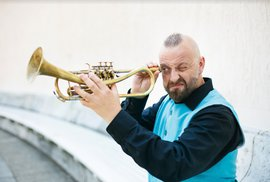 Letošní festival Prague Proms zahájí koncert trumpetisty Thomase Ganscha a jeho big bandu.
