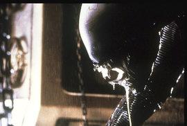 Vetřelec: Před 40 lety se na plátnech kin objevil fascinující záporák