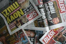 Vláda chce u článků zakázat titulky. Lidé čtou jen je, nezajímá je obsah článků, a…