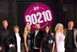 Kultovní seriál Beverly Hills 90210 se na televizní obrazovky letos v srpnu vrátí po dlouhých 19 letech.