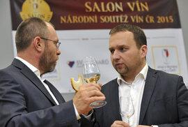 Jurečkův pohrobek. Nesmyslná novela vinařského zákona poškodila celý vinařský obor