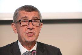 Babiš pokládá audit Evropské komise za útok na Česko a na české zájmy