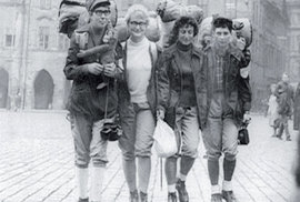 První české cestovatelky: Ženy, které dokázaly, že cestování nemusí být jen doménou mužů