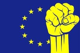 Za brexit může i evropské levičáctví, EU nakročila rudě. Bez evropské integrace…