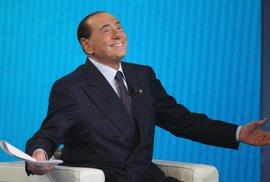 Návrat Berlusconiho i kandidatura z vězení: 9 nejzajímavějších kandidátů do Evropského parlamentu