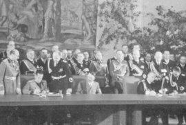 Ocelový pakt utužil spolupráci mezi nacistickým Německem a fašistickou Itálií. Za…
