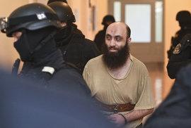 V Rakousku padaly za podporu terorismu tvrdé tresty. Čeká podobný pražského…