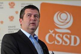 Hamáček pohrozil pádem vlády. Důvodem má být možné zvolení Michala Semína do Rady ČTK