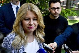 Eurovolby na Slovensku: Nástup strany prezidentky Čaputové, Fico poprvé nevyhrál, Kotleba uspěl