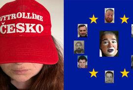 Strana, která vytrolila eurovolby: Milion od státu si nespravedlivě rozdělíme, teď…