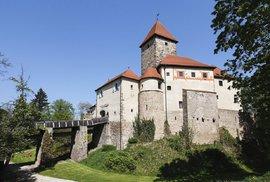Hrad Wernberg: Exkluzivní hotel v Bavorsku láká na romantické prostředí a vytříbenou …