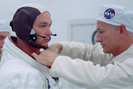 Americké Apollo 11, česká Dálava nebo litevská Lžička: 11 premiér soutěžních dokumentů…