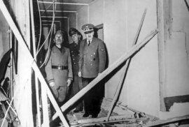 Operace Valkýra: Jak probíhal nejvážnější pokus o atentát na Hitlera a jak se Vůdce následně mstil