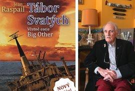 Bludná bible nacionalistů: I druhé české vydání románu Tábor svatých je zoufale amatérské