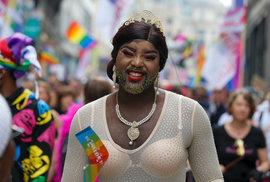 """Být transgender už není porucha, WHO provedla """"překvalifikaci"""""""