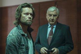 Zločin a politika na jedné scéně: Autor Sametových vrahů Jiří Svoboda natočil další…