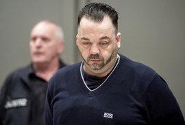 Za vraždu 85 lidí dostal bývalý ošetřovatel doživotí, je největším sériovým vrahem poválečného Německa