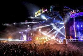 Armin Van Buuren, Marshmello a další. Program festivalu Balaton Sound potvrzuje, že…