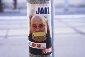 Policii se přihlásil údajný útočník na Jakla. Tvrdí, že ho politik napadl jako první