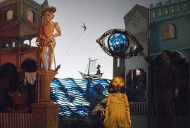 Třetí ročník festivalu Arena Divadla bratří Formanů: Spousta divadla, cirkusu, hudby i vizuální tvorby
