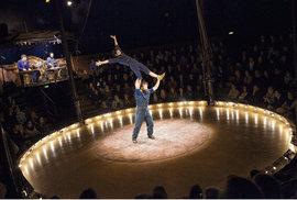 Cirque Trottola