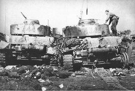 """Pátý stalinský úder: Operace """"Bagration"""" způsobila Němcům větší porážku než stalingradská katastrofa"""
