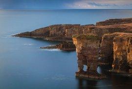 Ostrovy, na kterých se nekrade. To jsou Orkneje, ráj prehistorických památek a…