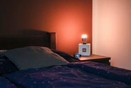 Nebojte se chytrého osvětlení. Snadno se instaluje i používá, a navíc zlepšuje kvalitu života