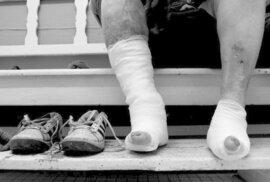 Tichileşti: Poslední leprosárium v Evropě