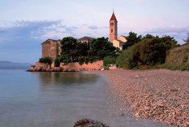 Bílé bohatství chorvatského ostrova Brač. To je kvalitní mramor, který se vyváží do…