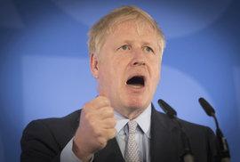 Johnson: O rezignaci neuvažuji. Brexit bude 31. října, vyjednám to v Bruselu