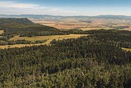 Stolová hora Koruna