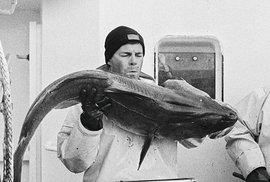 Rybáři z Breiðafjörðuru: S drsnými chlapíky na výlovu tresek v největším islandském …