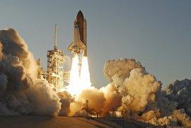 NASA nabízí veřejnosti zdarma tisíce fotografií ve vysokém rozlišení, videí a audio…