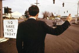 70. léta na americkém severozápadě: Nedostatek benzínu a přemíra kriminality