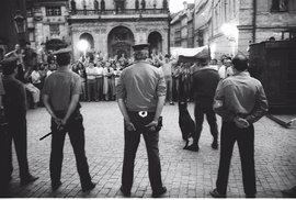Jen si tak mňouknout: Od kočičin po Babiše aneb Stručné dějiny českých demonstrací
