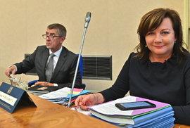 Nejhorší rozpočet za poslední 4 roky. Česko zakončí rok 2019 se schodkem 30 miliard,…