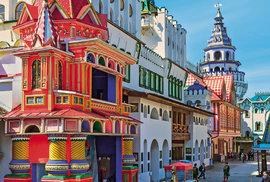 10 evropských tržišť, kde vás kýče nebo turistická nuda rozhodně nečekají