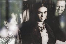 Chyba, která obletěla svět: Tohle není Frida. Malířčin hlas nejspíš nadále zůstává …