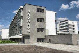 Avantgardní škola Bauhaus: Oslavte její 100 leté výročí nocí ve slavné Desavě