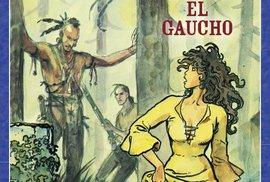 Historické komiksy s lascivní kresbou italského prostopášníka