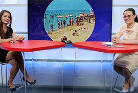 Zažili jste dovolenou hrůzy? Reklamovat se dá skoro vše, ale s důkazy, říká právnička