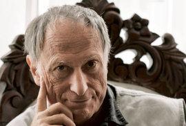 Proti indiánům jsme chudáci, říká slavný český etnograf a cestovatel Mnislav Zelený Atapana