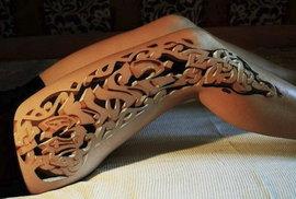 Tetováním ku zdraví: Trvalá ozdoba kůže může posílit imunitu, a zvýšit tak odolnost…