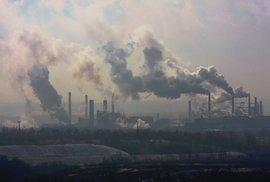 Znečištěnější vzduch, více domácího násilí: Vědci hledají příčinu zajímavé spojitosti