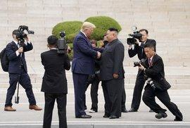 USA a KLDR obnoví jednání o denuklearizaci, předvídá vojenský expert Jižní Koreje