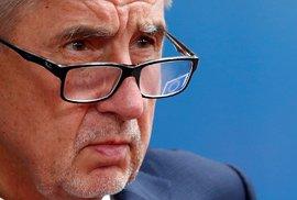 Babišovo vládnutí se smrsklo na pouhý správní provoz a Česku ujíždí vlak. Co na to…