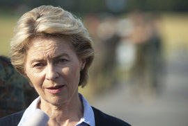 Překvapení na obzoru: Timmermans mimo hru, do čela Evropské komise má nakročeno Ursula von der Leyenová