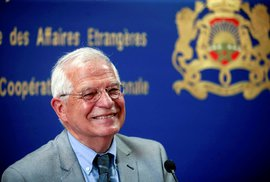 V kompromisním balíčku nakonec lídři navrhli také španělského politika Josepa Borrella do role šéfa unijní diplomacie