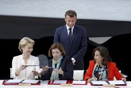 Ursula von der Leyenová povede Evropskou komisi.